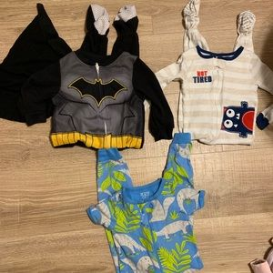 Other - 2t pajama lot